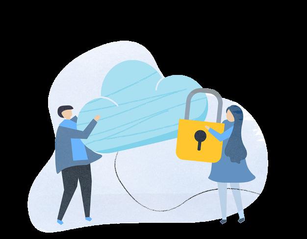 hozzáféréskezelés keycloak technológiával